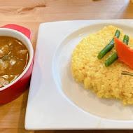 中田日式咖哩飯