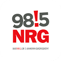 NRG 98.5 icon