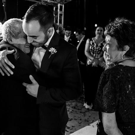 Wedding photographer Tiago Carvalho (TiagoCarvalho). Photo of 16.02.2018