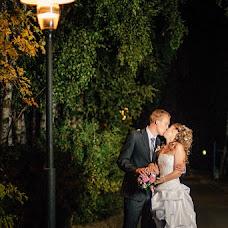 Wedding photographer Aleksey Shaposhnikov (viper83). Photo of 21.01.2013