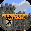 Todos Los mapas de Minecraft icon