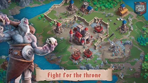 Game of Lords: Middle Ages and Dragons 2.0.14 screenshots 2