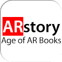 ArStory icon