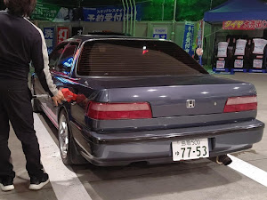 インテグラ DA8 のカスタム事例画像 mitsuさんの2019年10月01日20:32の投稿