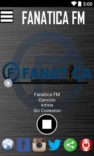 Fanatica FM