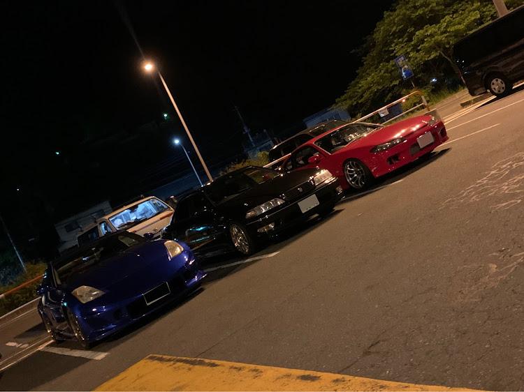 マークII JZX100のSSS(saitama street stage),道の駅あしがくぼ,S15,Z33,芦ヶ久保に関するカスタム&メンテナンスの投稿画像6枚目