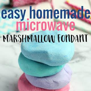 Microwave Marshmallow Recipes.
