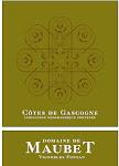 Domaine De Maubet Côtes De Gascogne Blanc