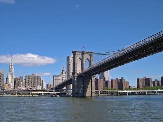 Un simbolo di New York di Caddy