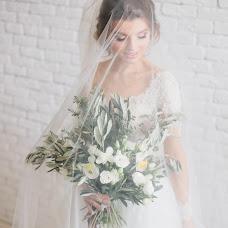 Wedding photographer Anna Chayka (annchayka). Photo of 11.05.2016
