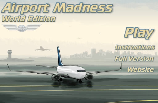 Airport Madness World Ed. Free