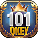 101 Okey - İnternetsiz icon