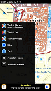 Eye on Israel-Jerusalem- screenshot thumbnail