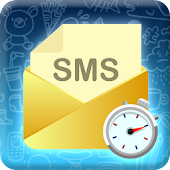 SMS Scheduler - Text Later