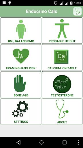 Endocrino Calc