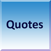 Tải Quotes and Sayings APK