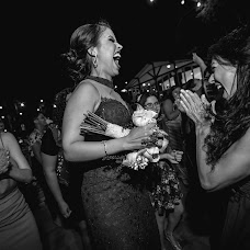 Wedding photographer Gustavo Moralli (sucessofotoefilm). Photo of 30.11.2017