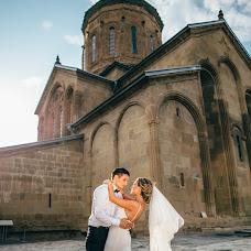 Wedding photographer Olya Papaskiri (SoulEmkha). Photo of 21.08.2017