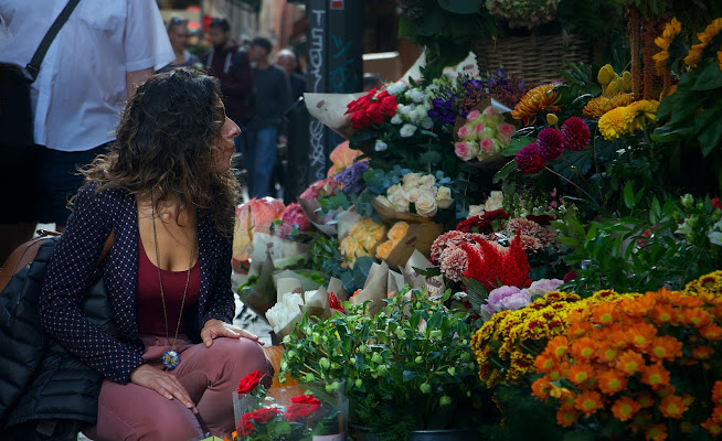 Al mercato dei Fiori di AntoMarPh