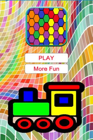 Hexagon Games Free