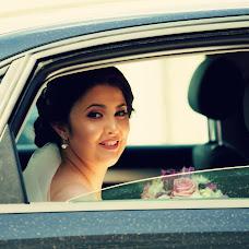 Wedding photographer Sergiu Verescu (verescu). Photo of 24.05.2018