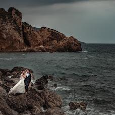 Wedding photographer Ilias Kimilio kapetanakis (kimilio). Photo of 07.10.2018