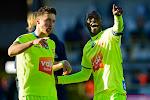 Officiel : Dejaegere rejoint un autre Belge en Ligue 2