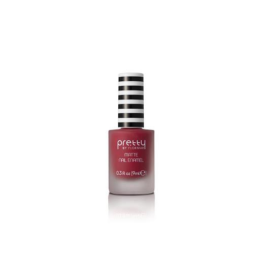 Esmalte Pretty Matte Nail M02