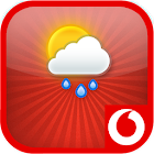 Vodafone Meteo icon