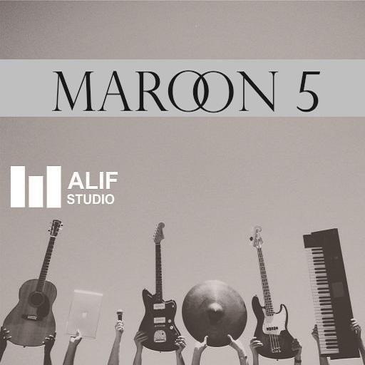 Best Of Song Maroon 5 - Apps en Google Play