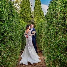 Wedding photographer Fabio Sciacchitano (fabiosciacchita). Photo of 09.11.2017