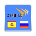 Spanish<->Russian Dictionary icon