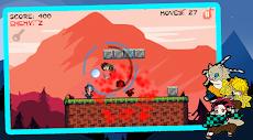 死牟鬼滅の刃Fightゲームのおすすめ画像1