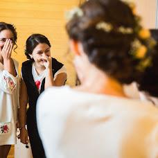 Huwelijksfotograaf Mariya Orekhova (Maru). Foto van 17.09.2014