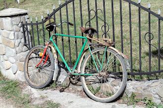 Photo: hmm..cos dla równowagi psychicznej naszych nawiedzonych sprzętowo cyklistów ;)