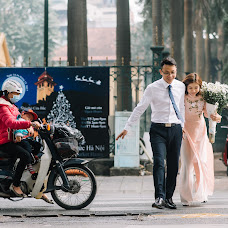 Wedding photographer Quang dzung Bui (lkwedding). Photo of 28.12.2017