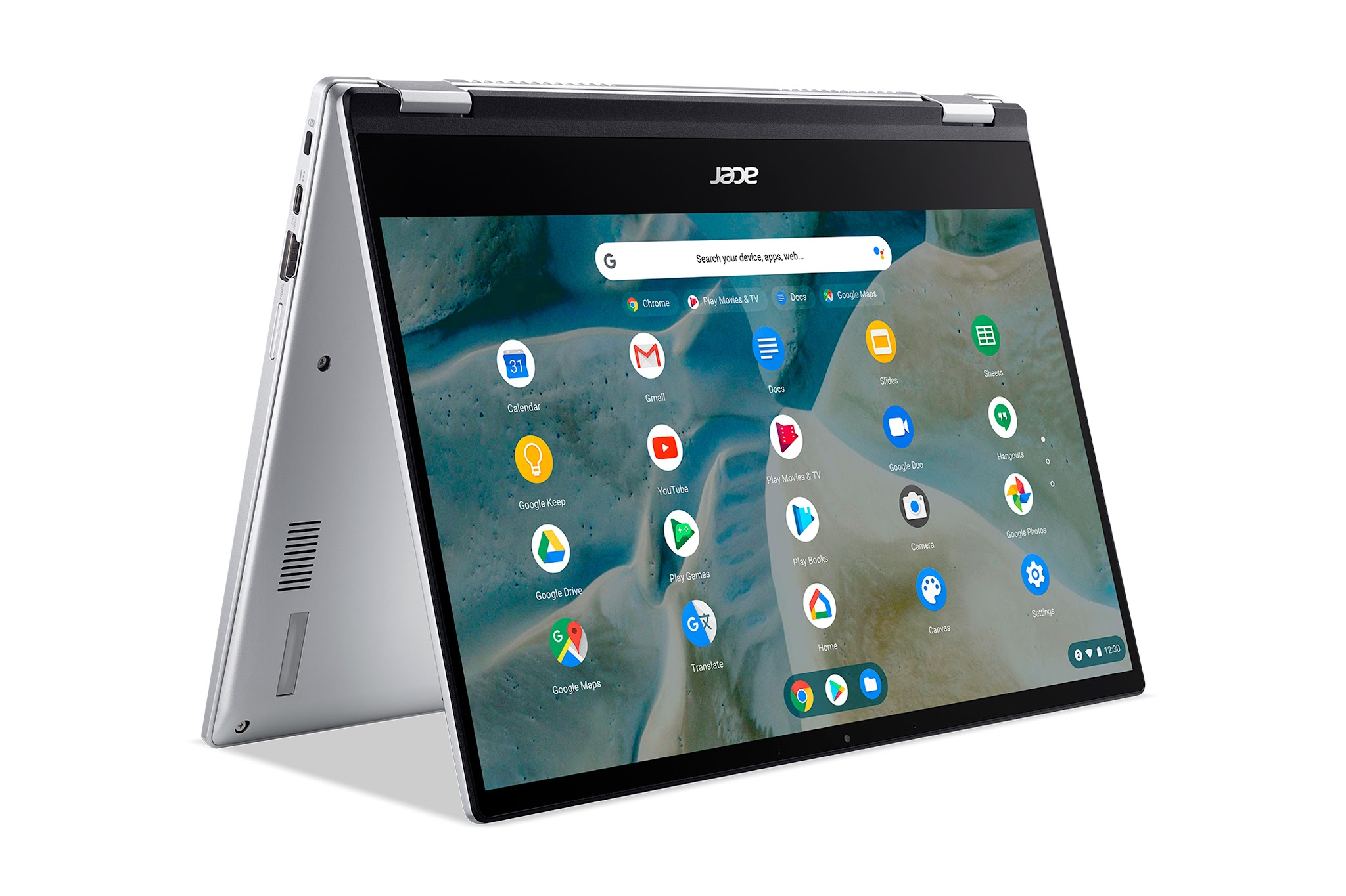 Acer Chromebook Spin 514 - photo 4