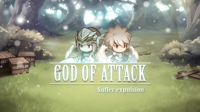God of Attack v2.0.8 [Mod]