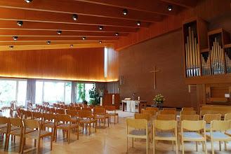 Photo: Ein wunderschöner Saal