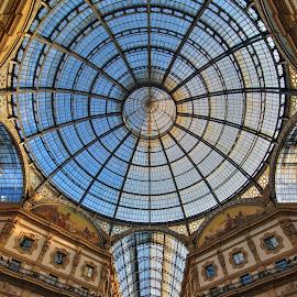Milano  by Fernando Ale - Buildings & Architecture Public & Historical