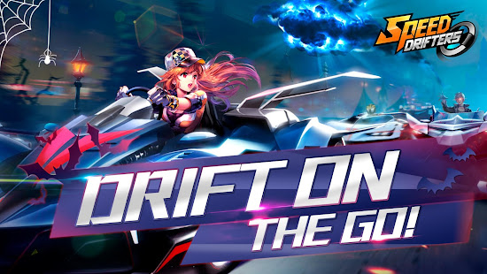 Game Garena Speed Drifters APK for Windows Phone