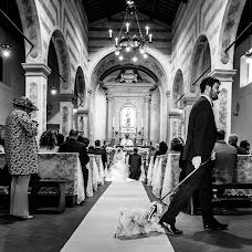 Wedding photographer Alessandro Colle (alessandrocolle). Photo of 01.05.2018