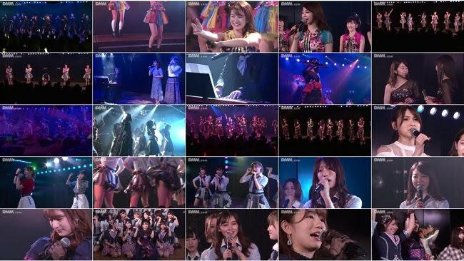 181225 (1080p) AKB48 井上ヨシマサ「神曲縛り」千秋楽公演 竹内美宥 卒業公演 DMM HD
