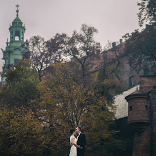 Wedding photographer Maciej Wróbel (mwfotografia). Photo of 13.03.2017