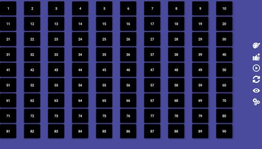 Smart Housie  Number Picker 4.6 screenshots 6