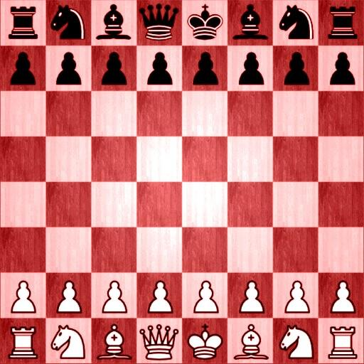 King of Chess - Deep Red (game)