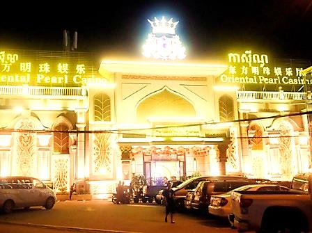 Vén bức màn về đặc khu kinh tế Sihanoukville của Campuchia  - ảnh 7