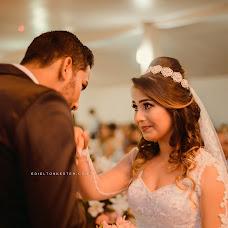Wedding photographer Edielton Kester (EdieltonKester). Photo of 08.05.2018
