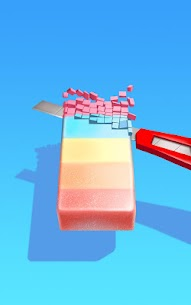 Soap Cutting Mod Apk v2.4 [No Ads + Fully Unlocked] 6