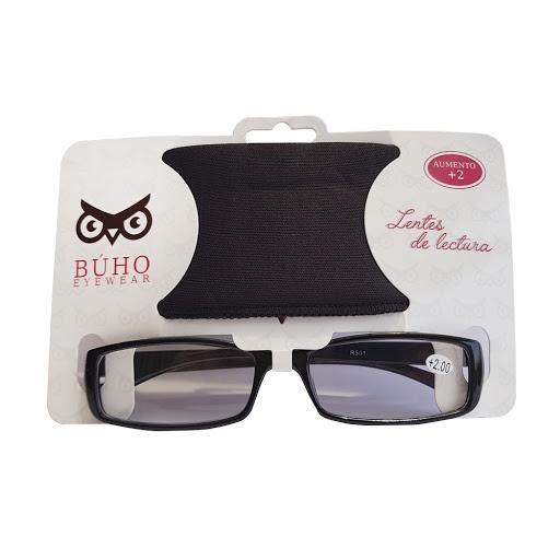 lentes lec buhoeyewear surtidos +2,0